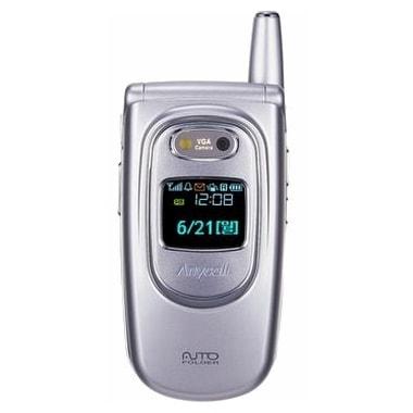 삼성전자 애니콜 SCH-E430 [SKT] (기변-무약정)_이미지