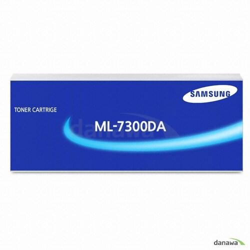 삼성전자 정품 ML-7300DA 검정 (1개)_이미지