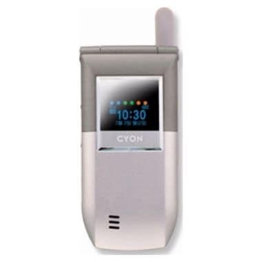 LG전자 싸이언 LG-KP6500 [KT] (기기변경-무약정)_이미지