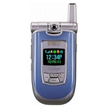 삼성전자 애니콜 SPH-V4300 [KT] (기기변경-무약정)_이미지