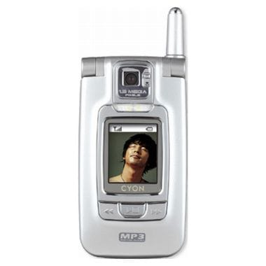 LG전자 싸이언 LG-KP3000 [KT] (기변-무약정)_이미지
