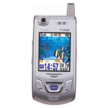 삼성전자 애니콜 SPH-E1800 [KT] (번호이동-무약정)_이미지