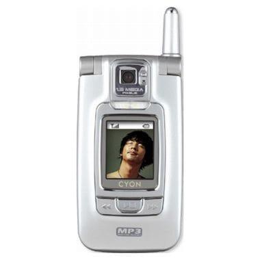 LG전자 싸이언 LG-KP3000 [KT] (번호이동-무약정)_이미지