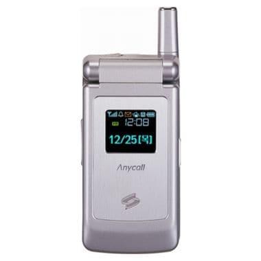 삼성전자 애니콜 SPH-E3000 [KT] (번호이동-무약정)_이미지