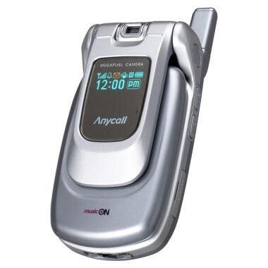 삼성전자 애니콜 SPH-V6050 [LG U+] (신규가입)_이미지