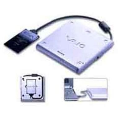 SONY CD-ROM PCGA-CD51/A_이미지