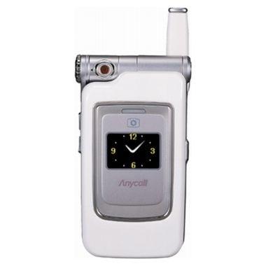 삼성전자 애니콜 SPH-E2000 [KT] (기기변경)_이미지