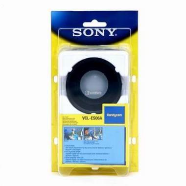 SONY VCL-ES06A 광각렌즈_이미지
