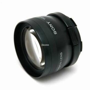 SONY VCL-ES20A 텔레컨버젼 렌즈_이미지
