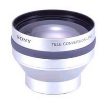 SONY VCL-HG2037X 텔레컨버젼 렌즈_이미지