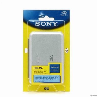 SONY LCH-MA 카드케이스_이미지