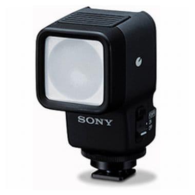SONY  HVL-10DC 플래시_이미지