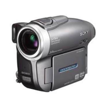 SONY HandyCam DCR-DVD403 (병행수입)_이미지