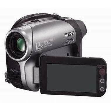 SONY HandyCam DCR-DVD703 (병행수입)_이미지