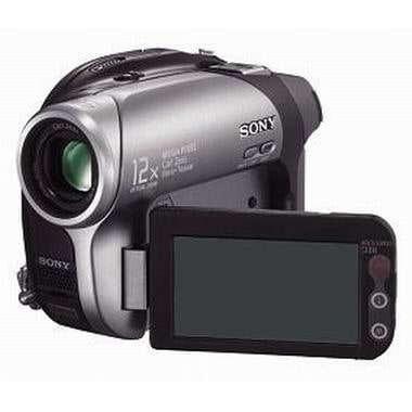 SONY HandyCam DCR-DVD703 (기본 패키지)_이미지
