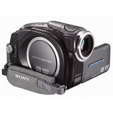 SONY HandyCam DCR-DVD803 (기본 패키지)_이미지