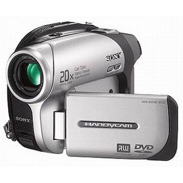 SONY HandyCam DCR-DVD92 (병행수입)_이미지