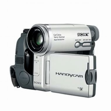 SONY HandyCam DCR-HC15 (병행수입)_이미지
