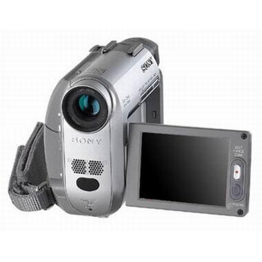 SONY HandyCam DCR-HC20 (병행수입)_이미지