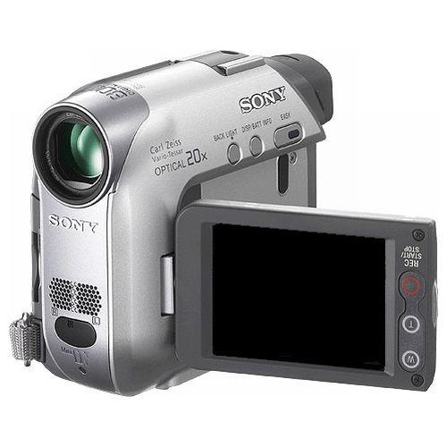 SONY HandyCam DCR-HC32 (병행수입)_이미지