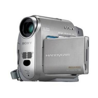 SONY HandyCam DCR-HC40 Silver (병행수입)_이미지