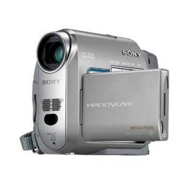 SONY HandyCam DCR-HC40 Silver (기본 패키지)_이미지