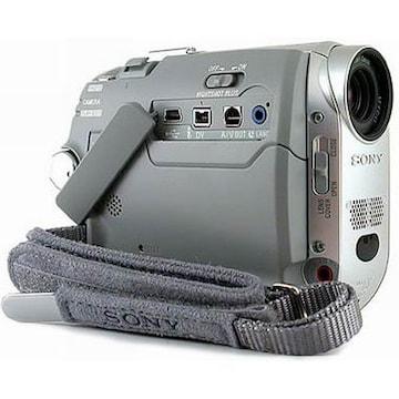 SONY HandyCam DCR-HC65 (기본 패키지)_이미지