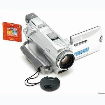 SONY HandyCam DCR-HC85 (기본 패키지)_이미지