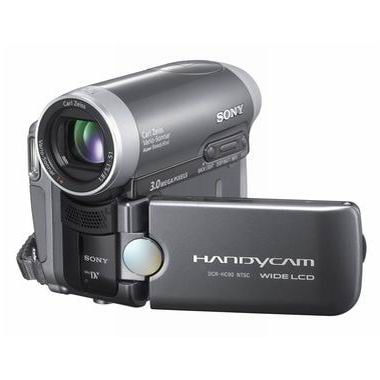 SONY HandyCam DCR-HC90 (병행수입)_이미지