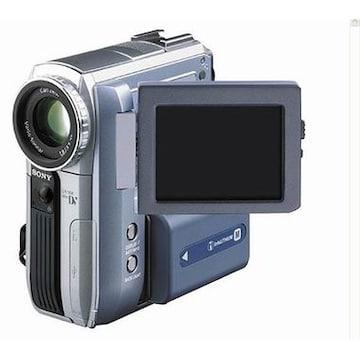 SONY HandyCam DCR-PC105 (병행수입)_이미지