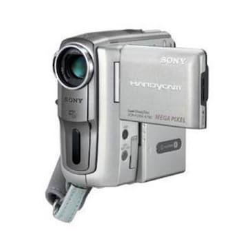 SONY HandyCam DCR-PC109 (병행수입)_이미지