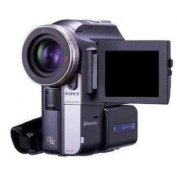 SONY HandyCam DCR-PC300K (병행수입)_이미지