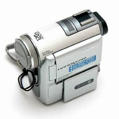 SONY HandyCam DCR-PC350 (기본 패키지)_이미지