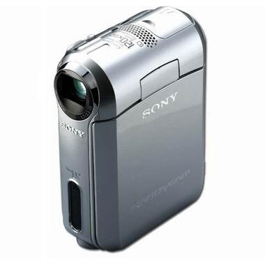 SONY HandyCam DCR-PC55 (병행수입)_이미지
