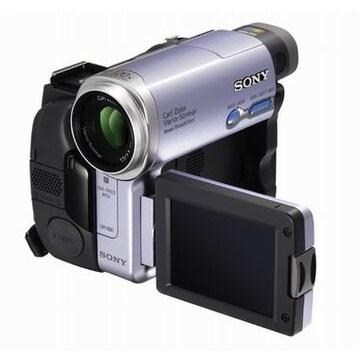 SONY HandyCam DCR-TRV22 (병행수입)_이미지