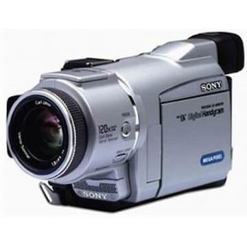 SONY HandyCam DCR-TRV60 (병행수입)_이미지