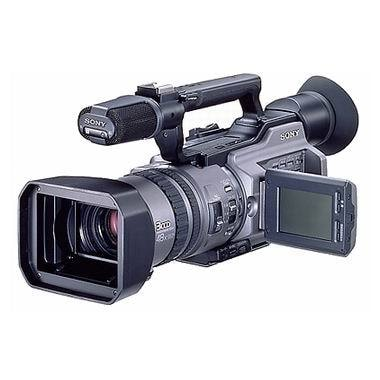 SONY HandyCam DCR-VX2100 (기본 패키지)_이미지