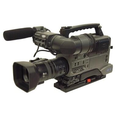 SONY HandyCam DSR-250 (병행수입)_이미지
