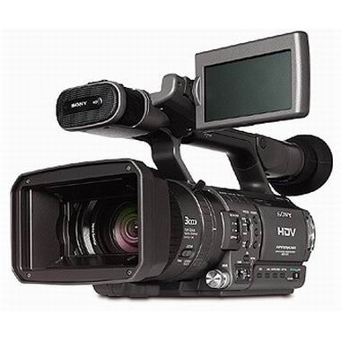 SONY HandyCam HDR-FX1 (병행수입)_이미지