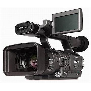 SONY HandyCam HDR-FX1 (기본 패키지)_이미지