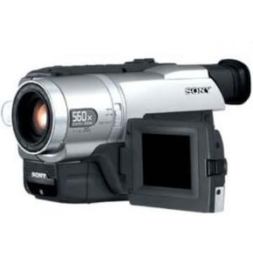 SONY HandyCam CCD-TRV408 (병행수입)_이미지
