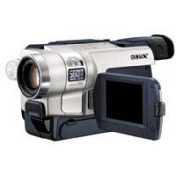 SONY HandyCam CCD-TRV418 (병행수입)_이미지
