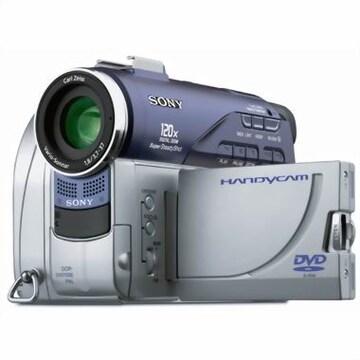 SONY HandyCam DCR-DVD100 (병행수입)_이미지