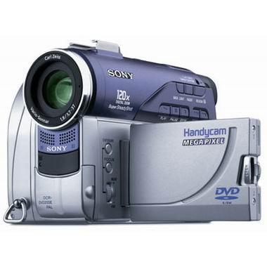 SONY HandyCam DCR-DVD200 (병행수입)_이미지