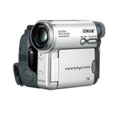 SONY HandyCam DCR-HC15 (기본 패키지)_이미지
