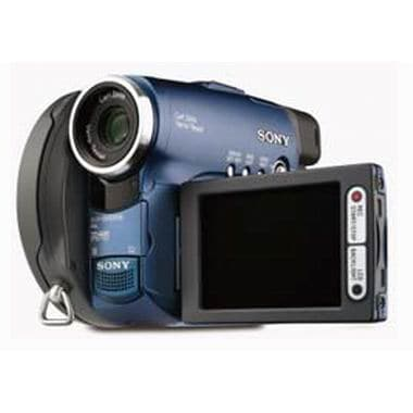 SONY HandyCam DCR-PC101 (기본 패키지)_이미지