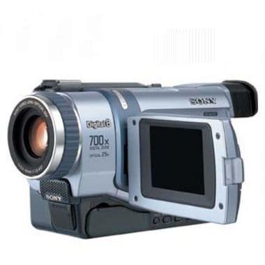 SONY HandyCam DCR-TRV340 (병행수입)_이미지
