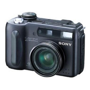 SONY 사이버샷 DSC-S85 (기본 패키지)_이미지