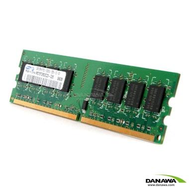 삼성전자  DDR2 1G PC2-5300 (정품)_이미지