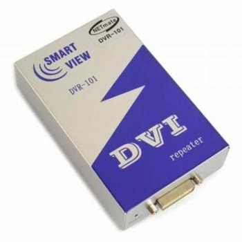 NETmate 기타 DVI 리피터 DVR-101